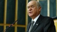 MHP Lideri Devlet Bahçeli'den gençlere çağrı