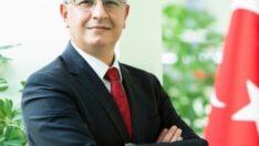 Balıkesir Üniversitesi rektörü İlter KUŞ açıkladı