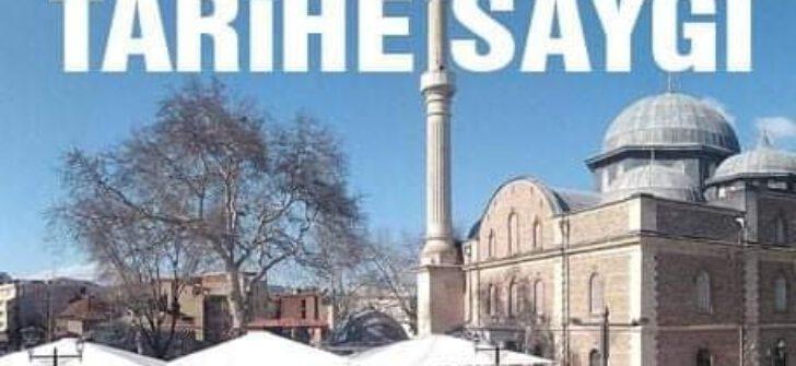 Balıkesir Zağnos Paşa Meydanına kavuştu