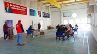 Gençler Arası Bilgi Yarışması Gençlik Merkezi Finalleri gerçekleştirild