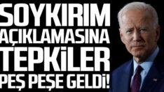 """Kuvay-i Milliye Şehri Balıkesir'den """"Soykırım"""" öfkesi"""