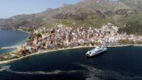 Balıkesir'in Marmara, Avşa, Ekinlik adalarında yoğunluk oluştu