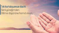 Peygamber Efendimiz (SAV)'in en çok okuduğu o dua!