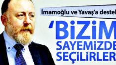 HDP ile de görüşecekti!