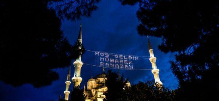 Ramazan başlıyor!