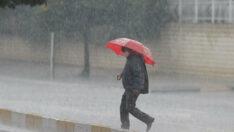 Meteorolojiden peş peşe uyarı: Çok sayıda ilde yağış ve kuvvetli rüzgar var