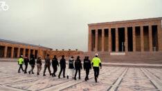 Türk Polis Teşkilatı 176 yaşında