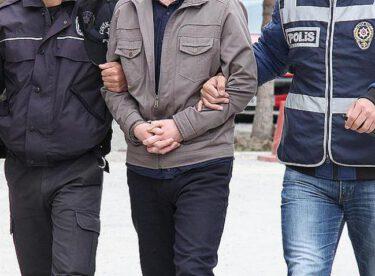 Polis okulu Mahrem imamlar ile irtibatı tespit edilen