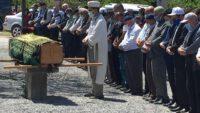 Çandır Mahallesi Muhtarı İsmail Parlak vefat etti