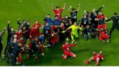 İki İzmir takımı finale kaldı ALTINORDU DA FİNALDE