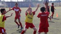 Balıkesirspor futbol okulu başlıyor…