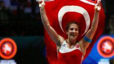 Olimpiyatlarda Bir BAÜN'lü Daha