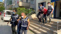Mahkeme Balıkesir'de Engelli Kadını Gasp Eden Zanlıları Tutukladı