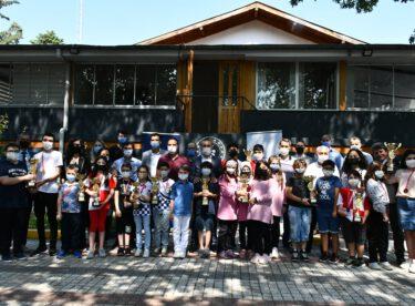 Okul Sporları Online Satranç Turnuvası