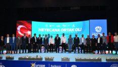 Avrupa Triatlon Kupası Basın Lansmanı