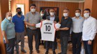 Havran Fatih Belediyespor Kadınlar Voleybol takımı