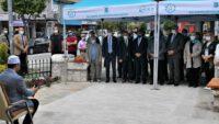 Restorasyonu Yapılan Kasaplar Camii Yeniden İbadete Açıldı