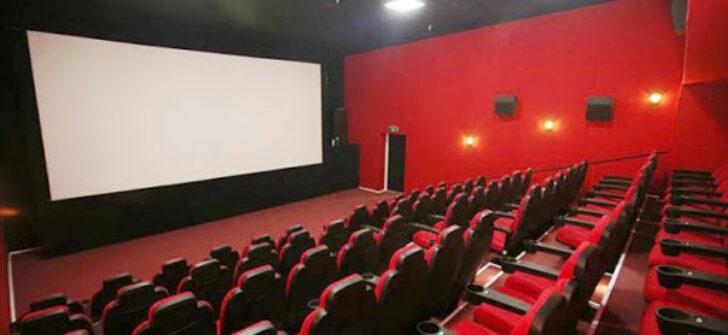 Balıkesir'de sinema salonu sayısında düşüş