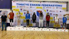 BALIKESİR'İ TEMSİL EDEN ATMACA 1.OLDU