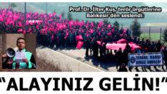 """""""ALAYINIZ GELİN"""""""