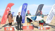 Karesibey Hava Koşusu Okçuluk Müsabakası