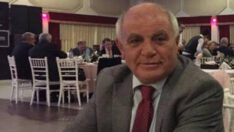 CHP Balıkesir Eski İl Başkanlarından Tamer Molla Hayatını Kaybetti