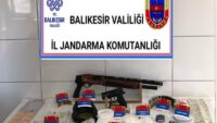 POLİS GÖZ AÖTIRMIYOR!