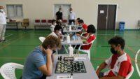 Türkiye Küçükler Yıldızlar Takım Satranç Şampiyonası