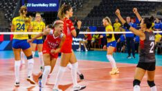 Türkiye 3 – 0 Ukrayna
