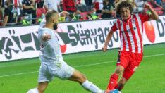 Samsunspor –Balıkesirspor: 3-1