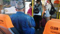 Toplu Taşıma Araçları denetlendi