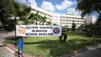 Balıkesir'de Belediye Otelinin Satışına Büyük Tepki
