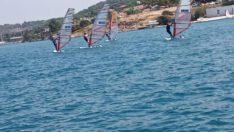Su sporlarını Balıkesir gelişme kaydediyor