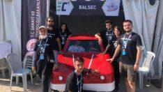 BAÜ BALSEC Topluluğu Gönüllü gençleri