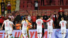 TFF 1.Lig'in 4. haftasında Tuzlaspor'u konuk eden Balıkesirspor, sahadan 1-0 mağlup ayrıldı.