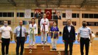 Ayvalık Kurtuluş Kupası Taekwondo Müsabakaları