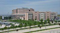 100 Yataklı Hastane Ek Bina inşaatımız 2022 yılı ilk çeyreğinde başlayacak.