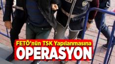 42 FETÖ ŞÜPHELİSİ YAKALANDI