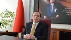 Milli Eğitim Müdürü Yakup Yıldız Merkeze alındı!!! KEŞKE BİRAZ DAHA KALSAYDI(Ramazan KARACA)