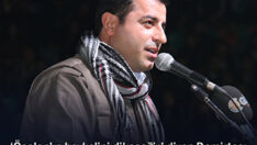Selahattin Demirtaş: HDP'nin PKK ile bağı yok!…