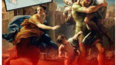 Truvalı Aeneas Altınoluk'tan yola çıkıyor