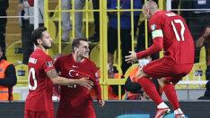A Milli Takım 'ya tamam ya devam' maçına çıkıyor